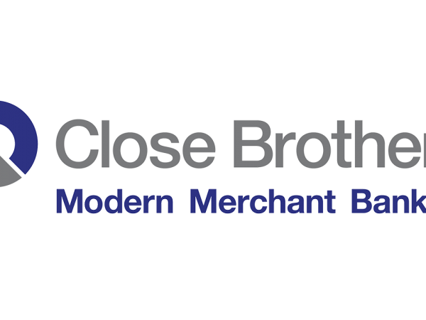 Logo Close Brothers