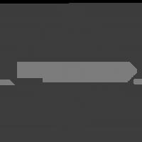 Logo Liquid Pore, black & white