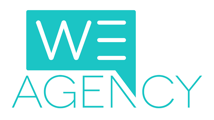 Logo We Agency
