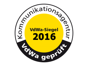Überprüfte Qualität: IC mit Qualitätssiegel 2016 ausgezeichnet