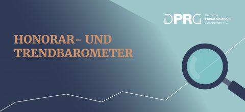 DPRG-Trend- und Honorarbarometer