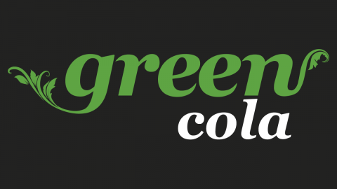 Logo Green Cola