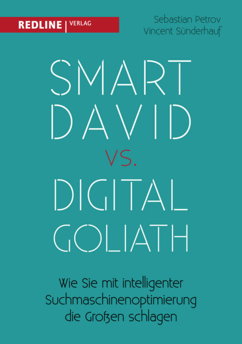 Smart David vs. Digital Goliath