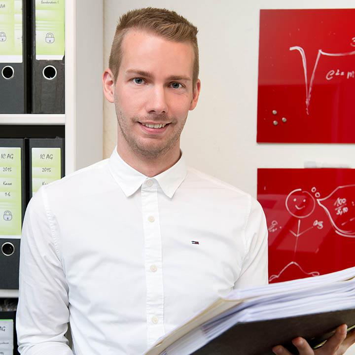Mats Schilling, Portrait Foto