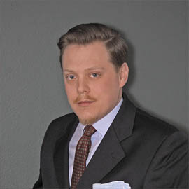 Oliver Keinath, Portrait Foto