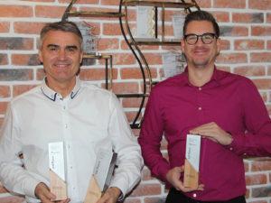 IC feiert 40 Jahre mit Jubiläumskampagne und gewinnt Gold-Award