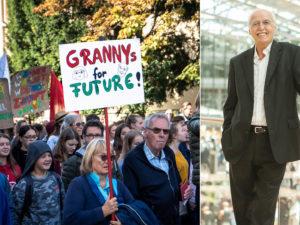 Umweltbewusstsein bei Älteren stärker ausgeprägt als bei den Jüngeren