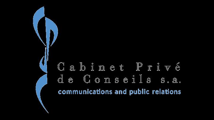 Logo Cabinet Privé de Conseils