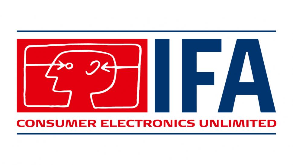 Logo IFA 2012
