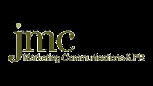 Logo jmc Marketing Communications