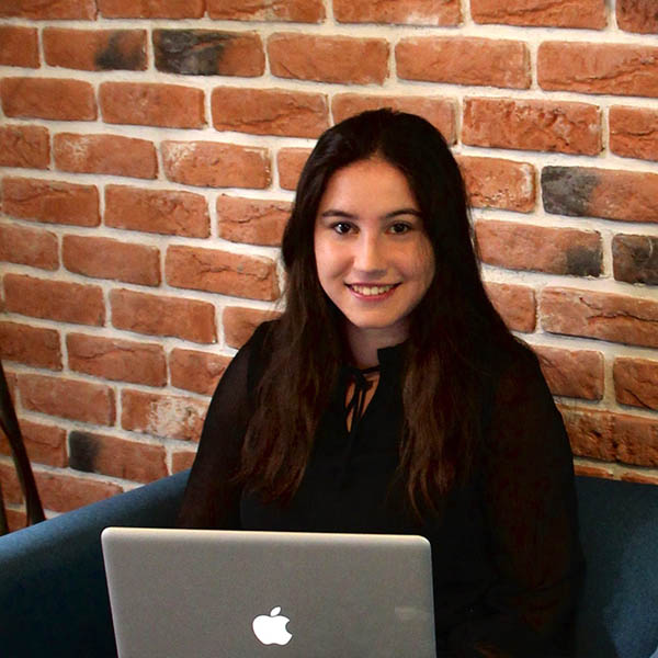 Lara Bolte