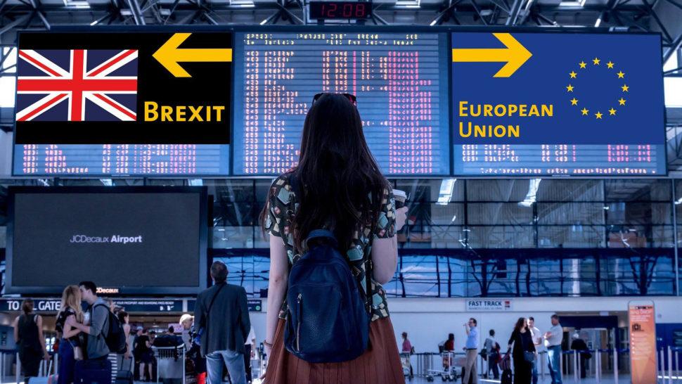 Final Brexit