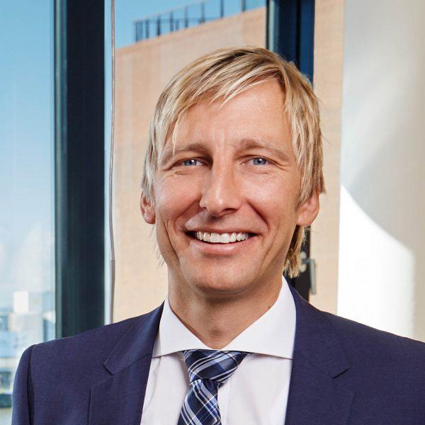 Stephan Harzer, Dürkop Möller und Partner (DMP)