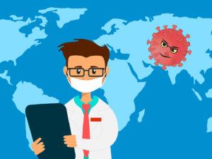 Das Coronavirus und die Auswirkungen auf die deutsche Messewirtschaft