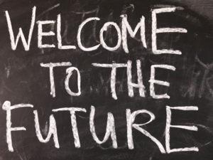 Die Welt der Kommunikation und PR in der Zukunft