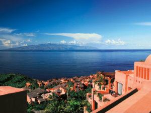 Abama Luxury Residences – Exklusive Markenkooperation mit ESCADA