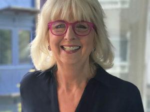 PRGN: Sara Pearson zum Regional Vice President EMEA ernannt
