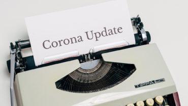 Corona Crisis Communication