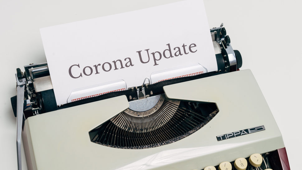 Corona Crisis Communication