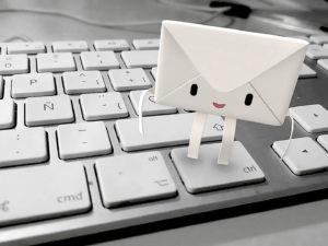 E-Mail ist wichtigster Kanal für Kundenkommunikation