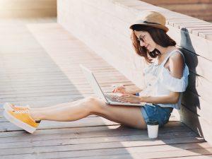 Blogger immer wichtiger fürs lebendige Storytelling